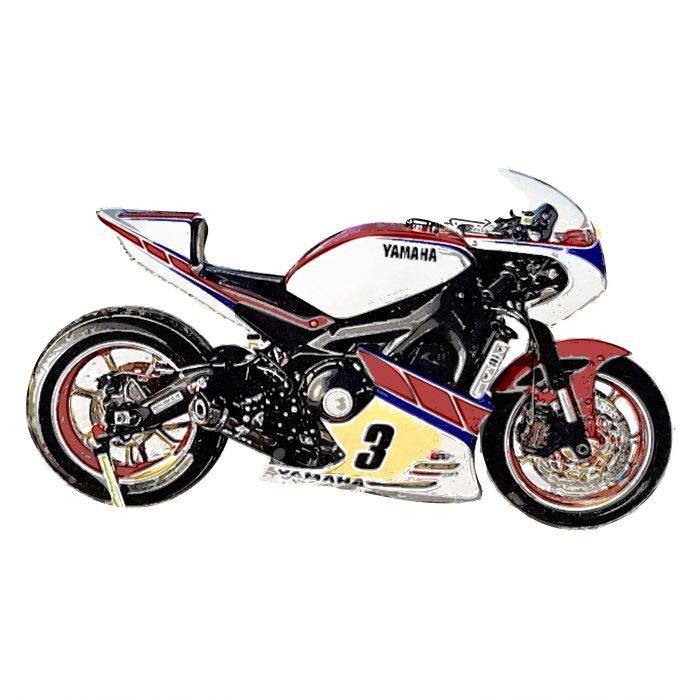 XSR900ロードレーサー